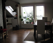 Oslo apartment for rent